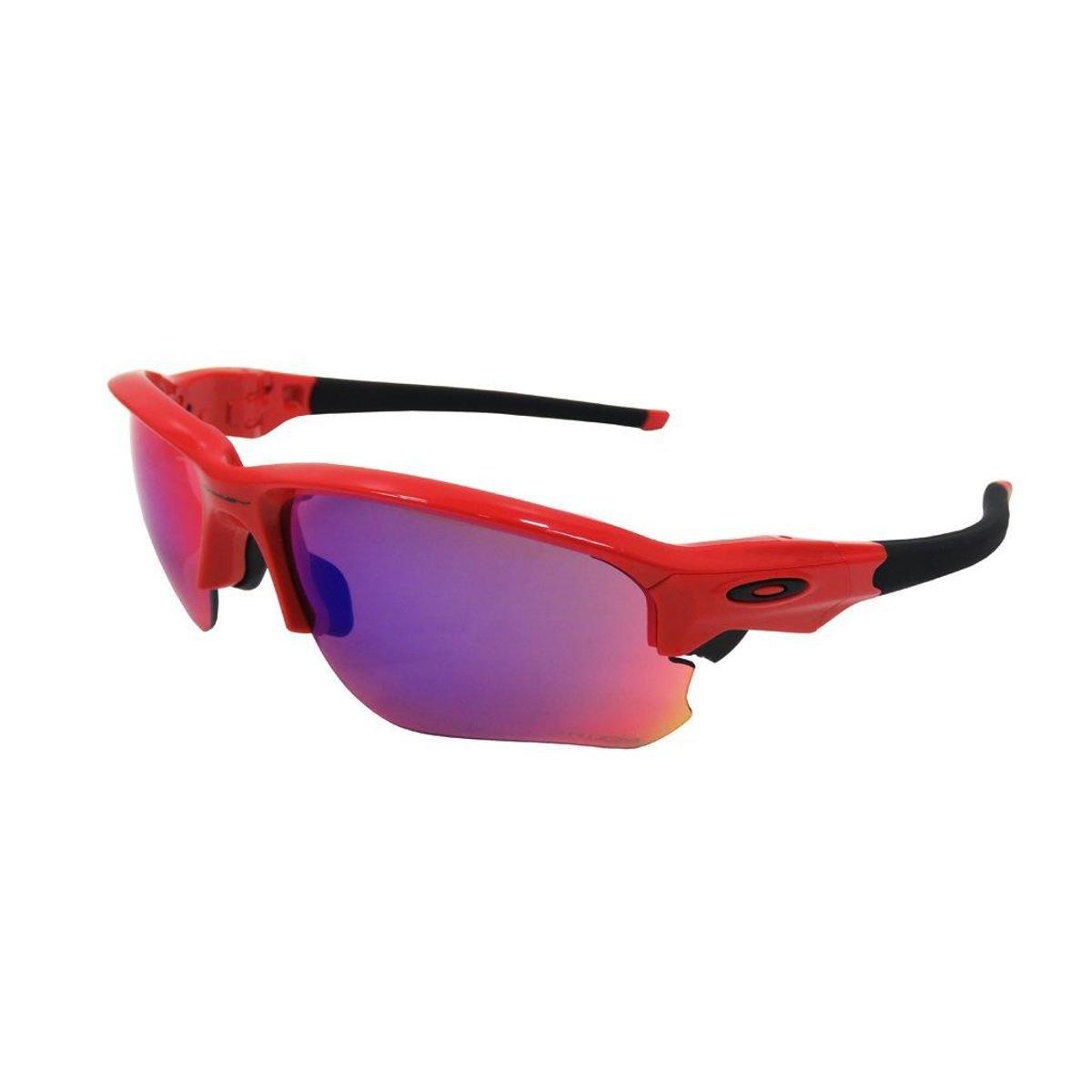 Óculos Oakley Flak Draft Prizm - Compre Agora   Netshoes 21900a0d52