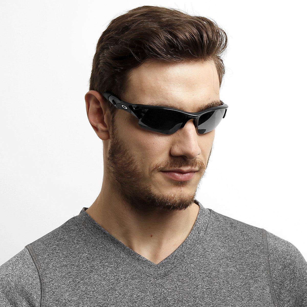 cd9355500406d Óculos Oakley Flak Jacket XLJ - Polarizado - Compre Agora   Netshoes