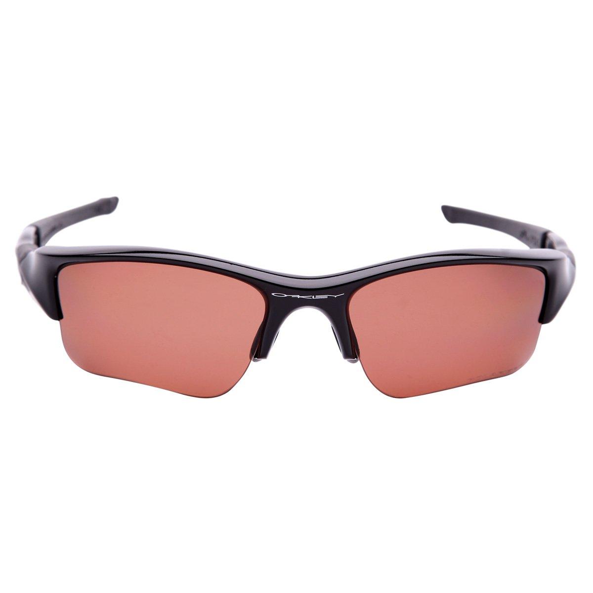 13e4c142d3e24 Óculos Oakley Flak Jacket XLJ - Polarizado - Compre Agora   Netshoes