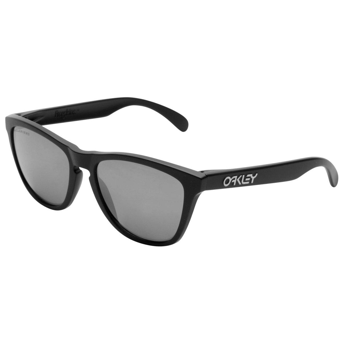 36fb16d5702ec Óculos Oakley Frogskins - Iridium Polarizado - Compre Agora