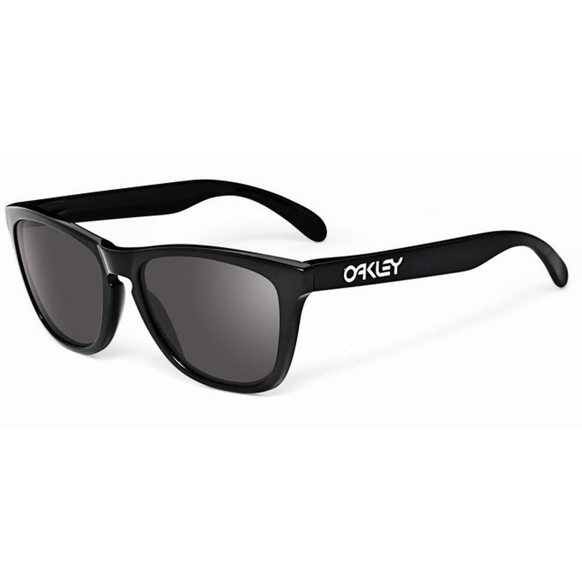 b181e441e5a1e Óculos Oakley Frogskins - Preto - Compre Agora