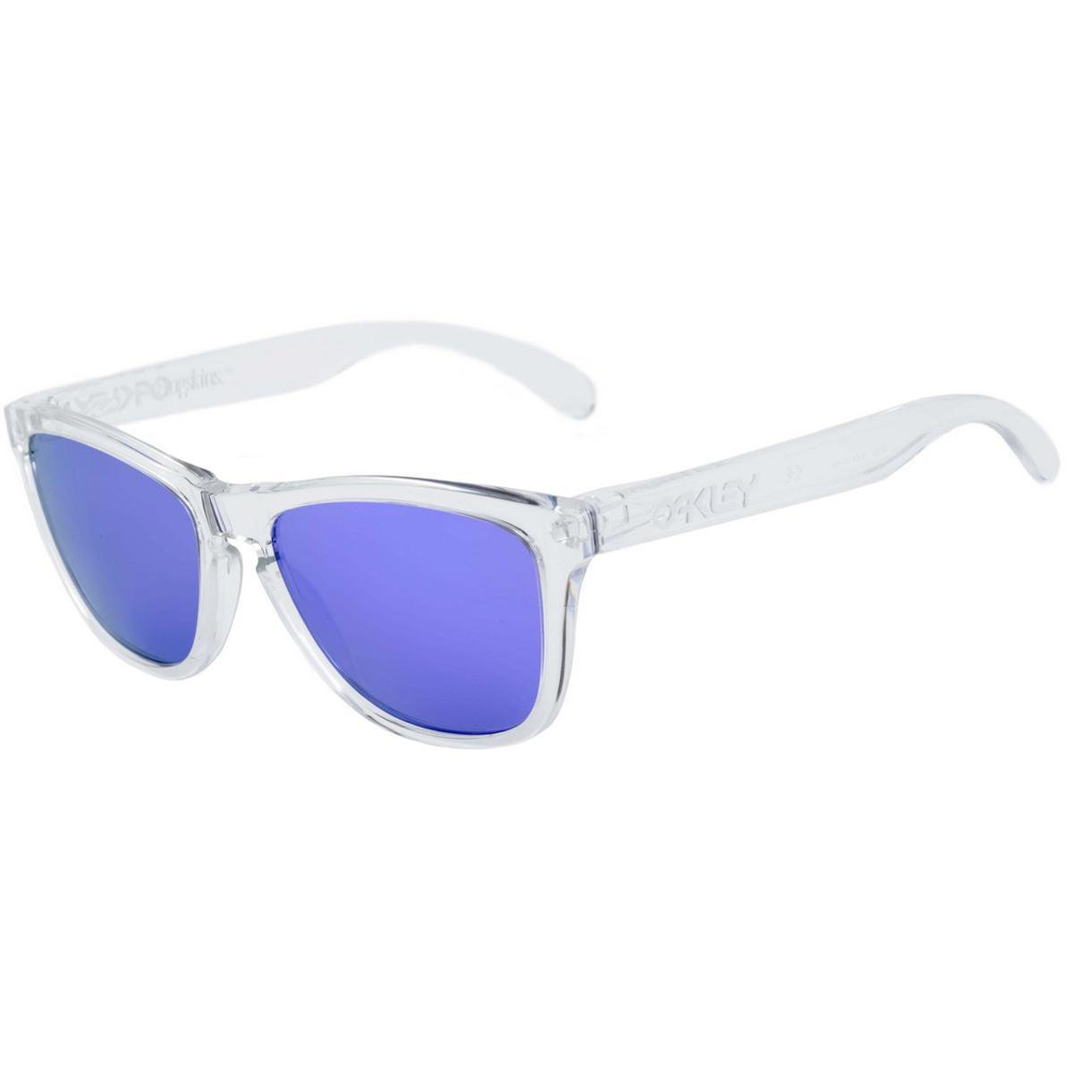 bf7d6bee4a5d4 Óculos Oakley Frogskins - Compre Agora
