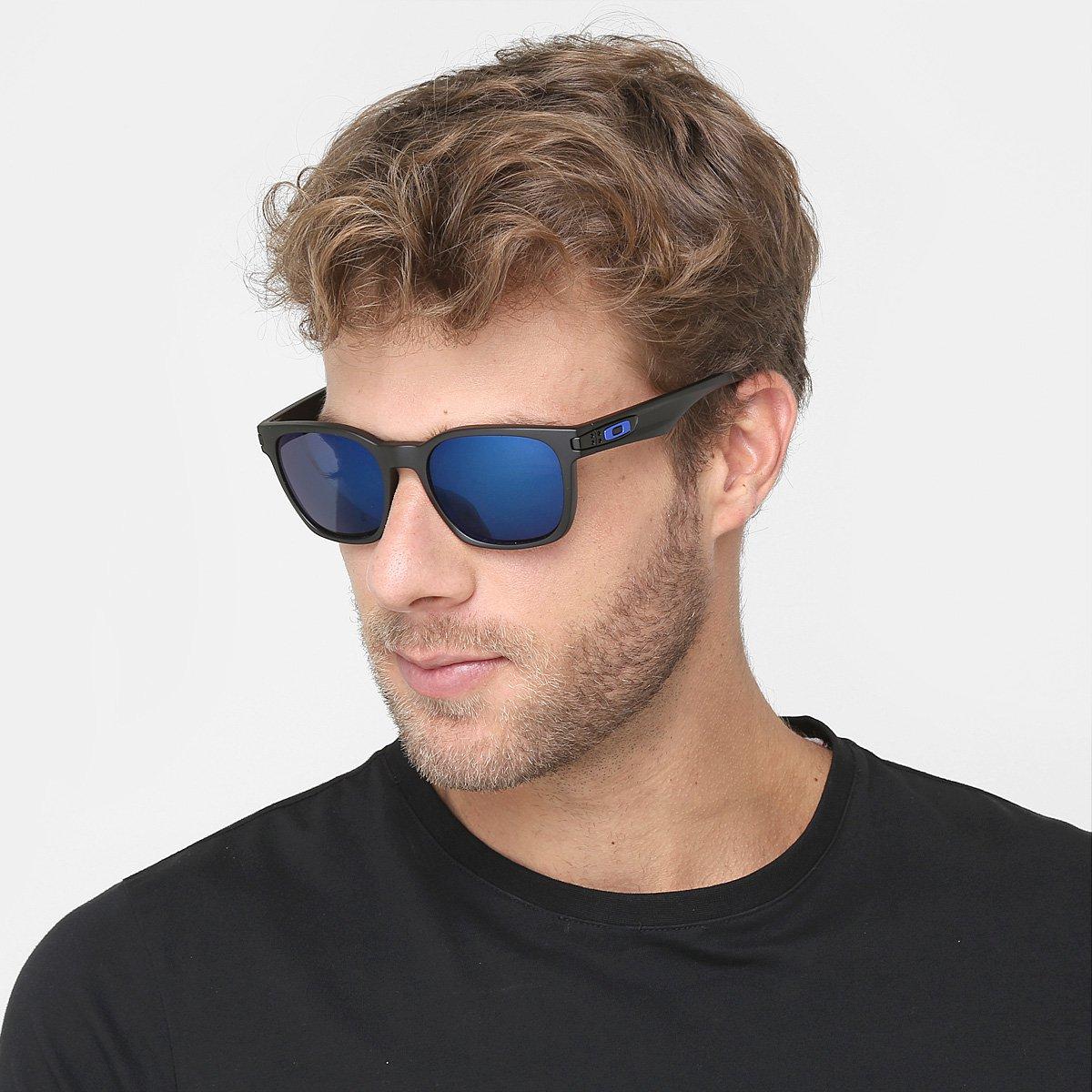 Óculos Oakley Garage Rock - Compre Agora   Netshoes fe08b5702d