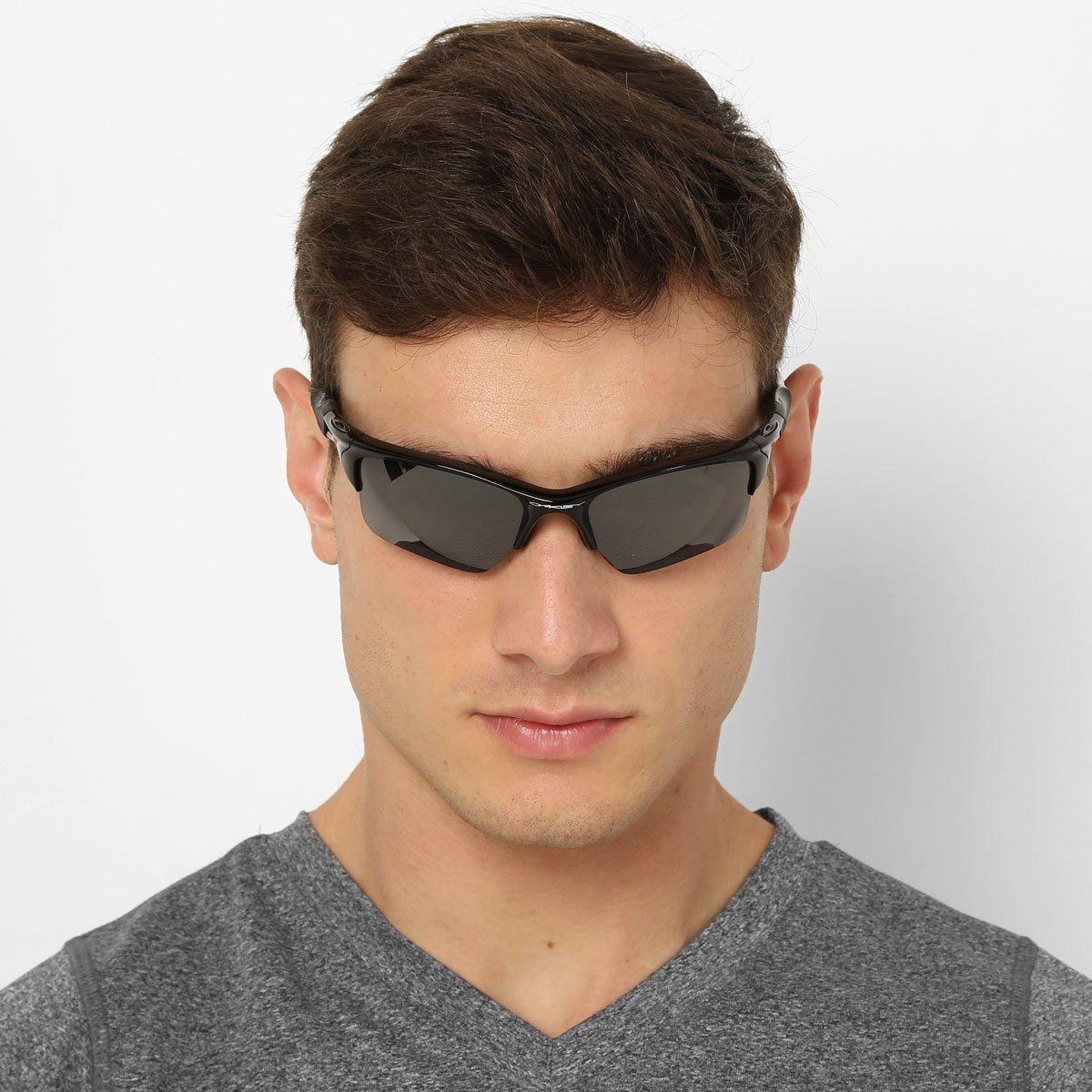58220573790b9 Óculos Oakley Half Jacket 2.0 XL - Compre Agora   Netshoes