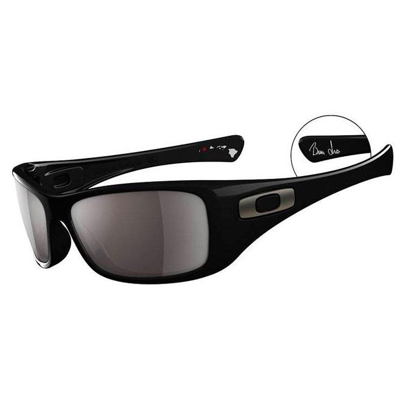 ffe9e6b953814 Óculos Oakley Hijinx Bruce Irons Polished Black - Compre Agora ...
