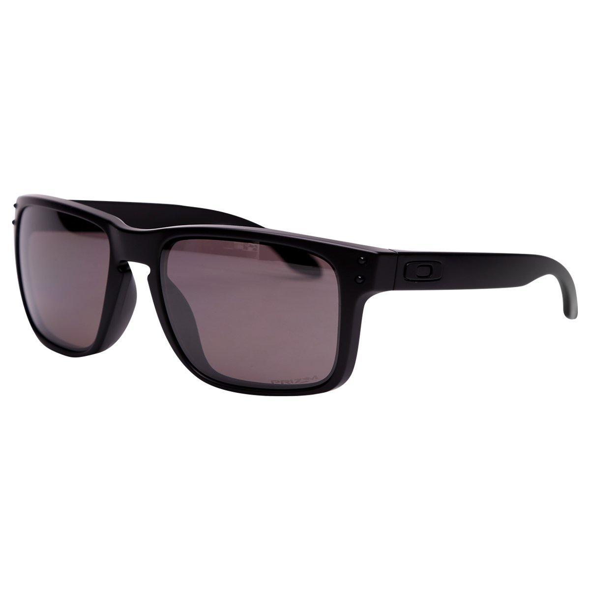Óculos Oakley Holbrook Covert - Prizm Daily Polarizado - Compre ... 0c1d6feffe