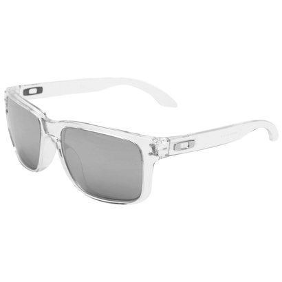b5d37d6fc Óculos Oakley Holbrook - Iridium - Incolor | Netshoes