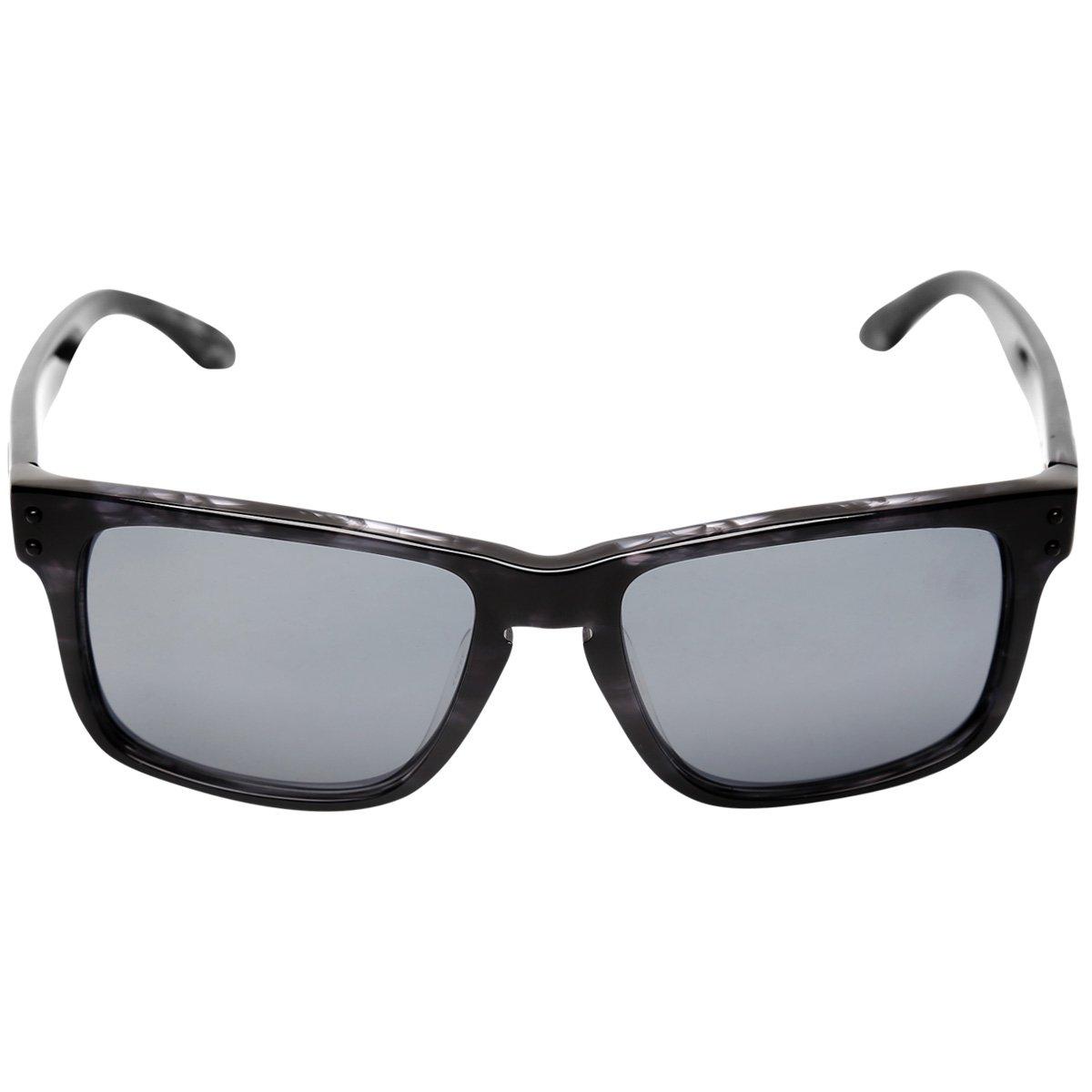 1028e2e77cd45 Óculos Oakley Holbrook LX - Iridium - Compre Agora   Netshoes