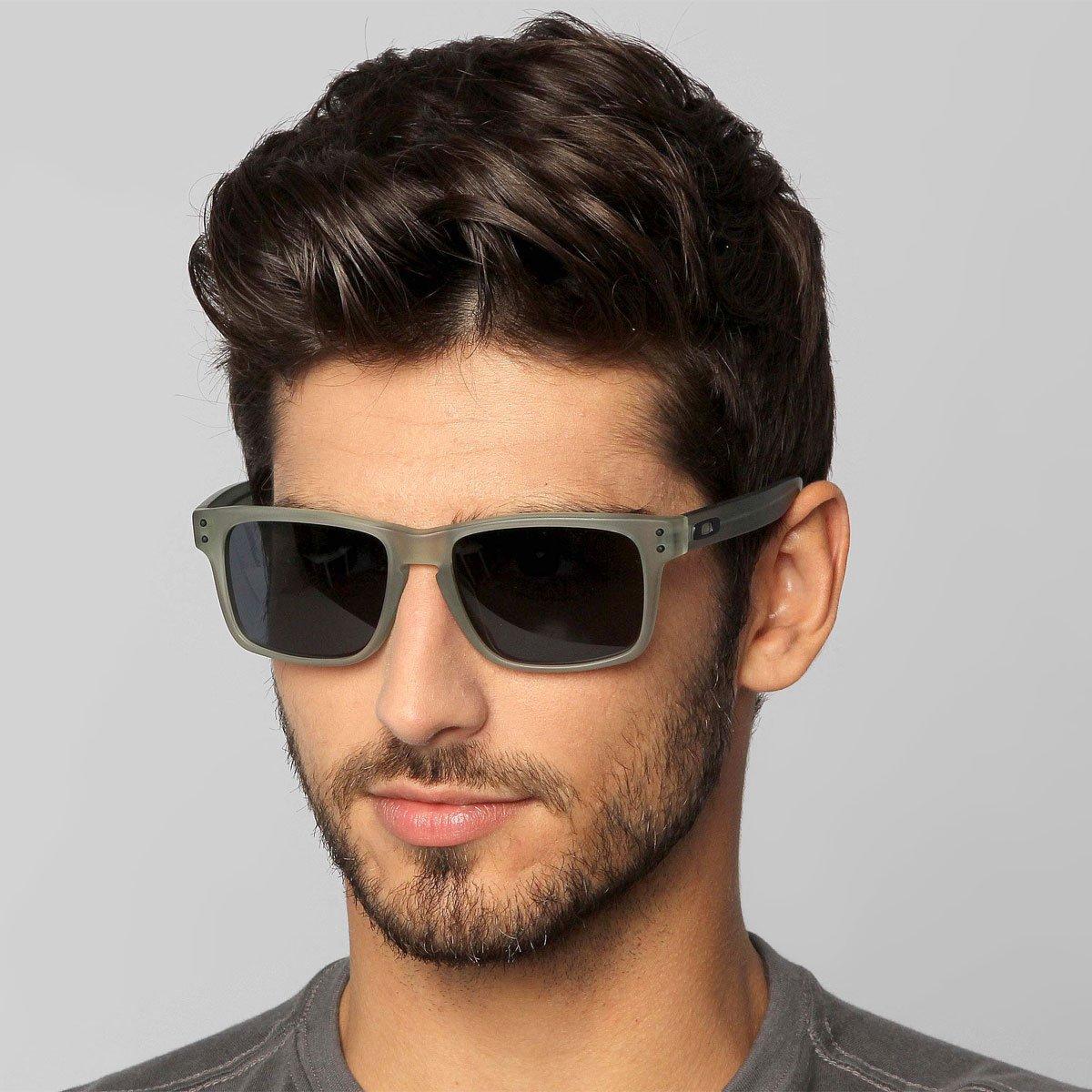 a7850f9117c22 Óculos Oakley Holbrook LX - Compre Agora   Netshoes