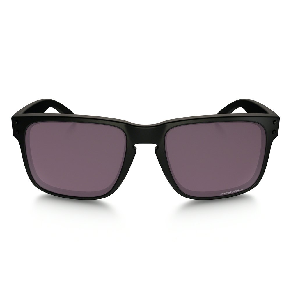 a7df3e98baef6 Óculos Oakley Holbrook Matte Black   Prizm Daily Polarized - Compre Agora