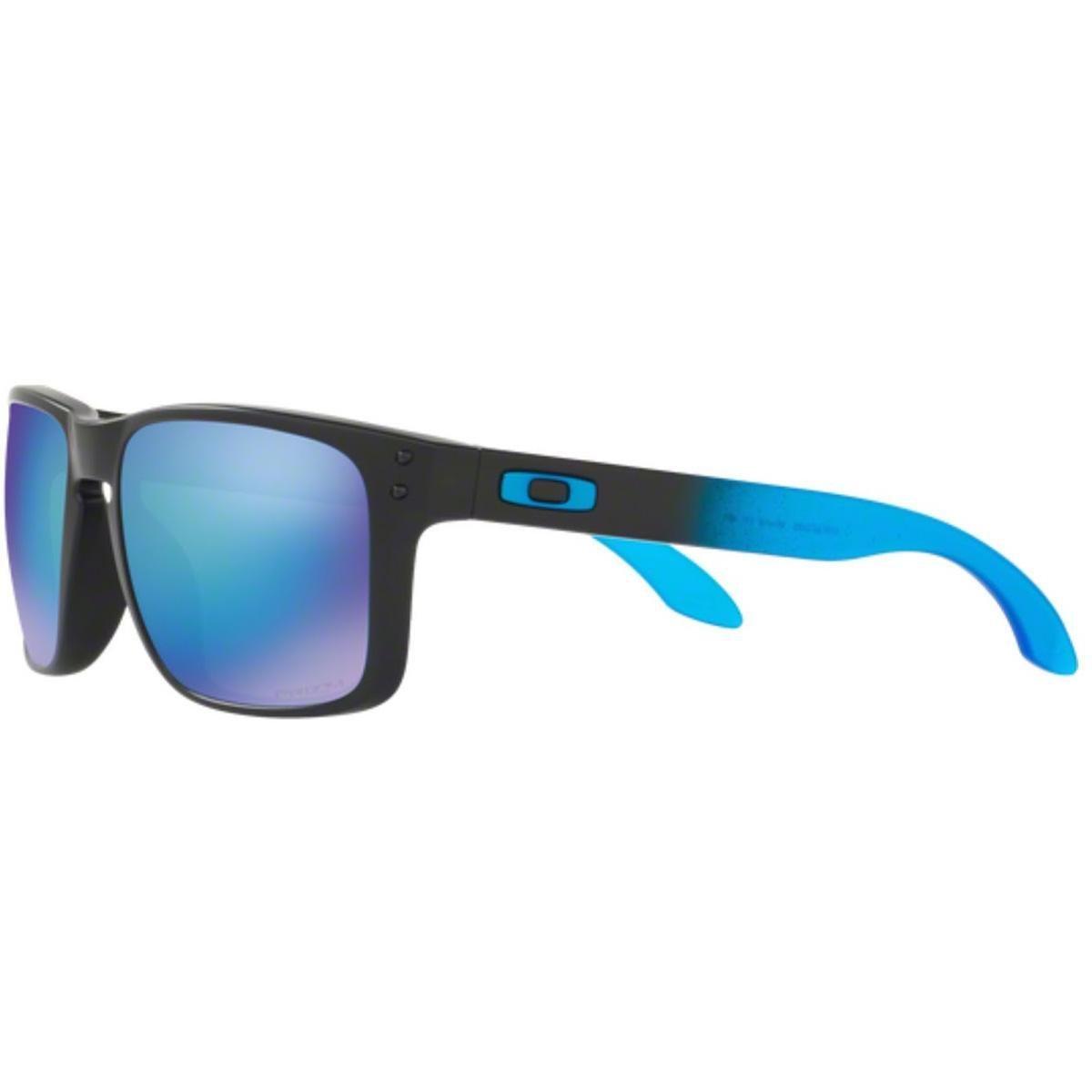 Óculos Oakley Holbrook Sapphire Fade Prizm - Compre Agora   Netshoes 94685b97bf