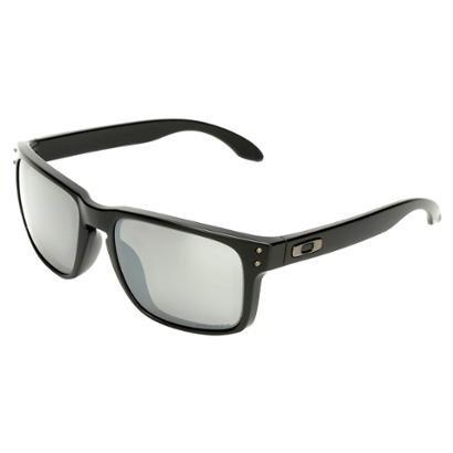 9c65f8519d4 888392260109 UPC - Oakley Holbrook Prizm Black Polarized Sunglasses ...