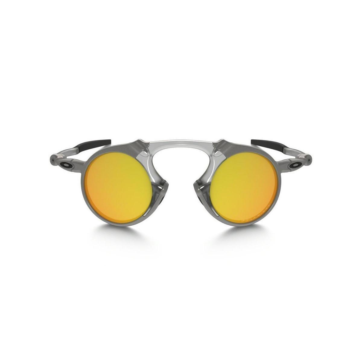 7dd7dc5d6b261 Óculos Oakley Holbrook - Amarelo - Compre Agora   Netshoes