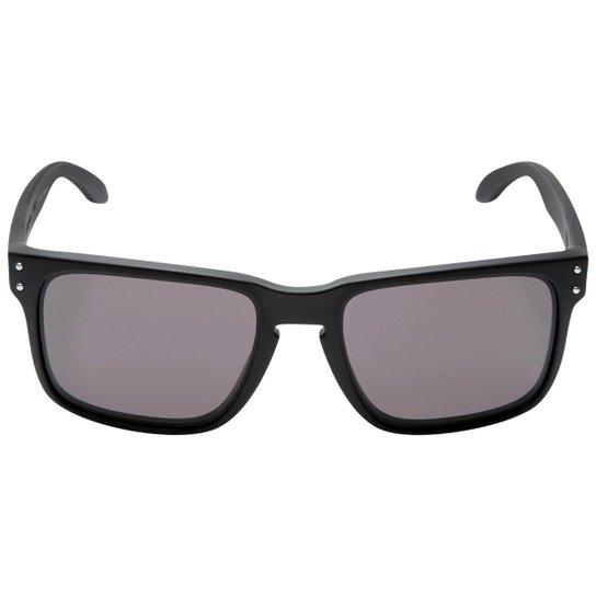 Óculos Oakley Holbrook - Preto