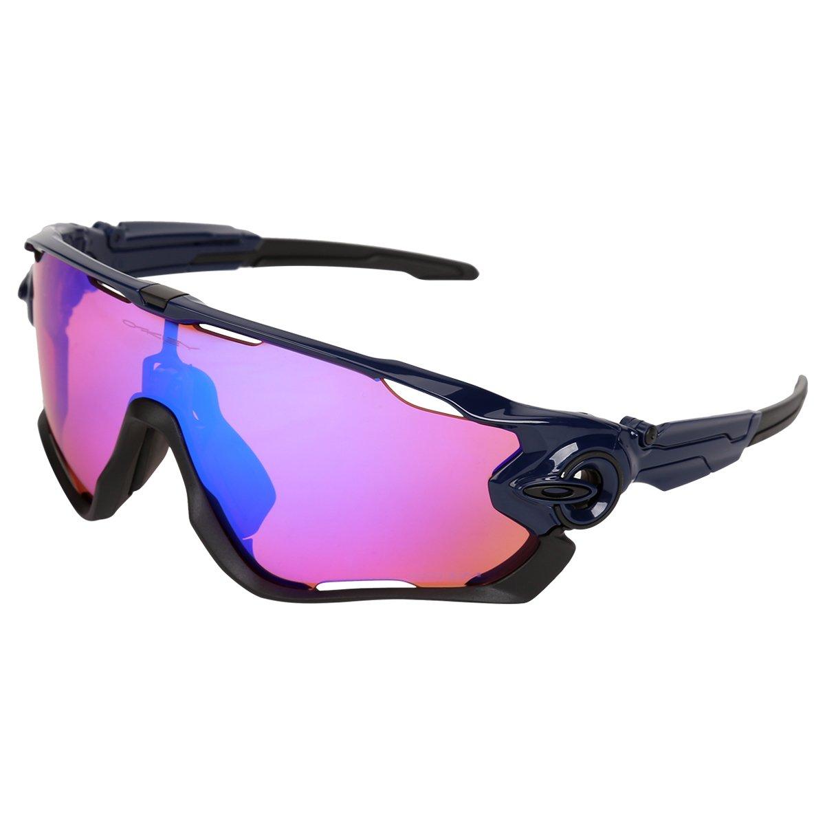 00f0d00731ace Óculos Oakley Jawbreaker - Prizm Road - Compre Agora