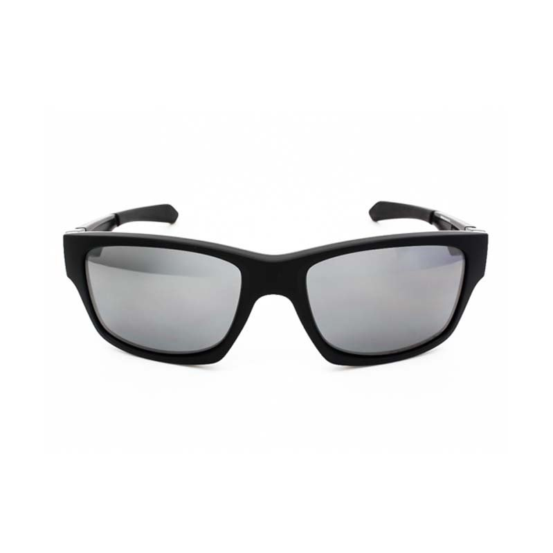 11e9a1216603f Óculos Oakley Jupiter Squared Polarizado - Matte Black - Compre Agora