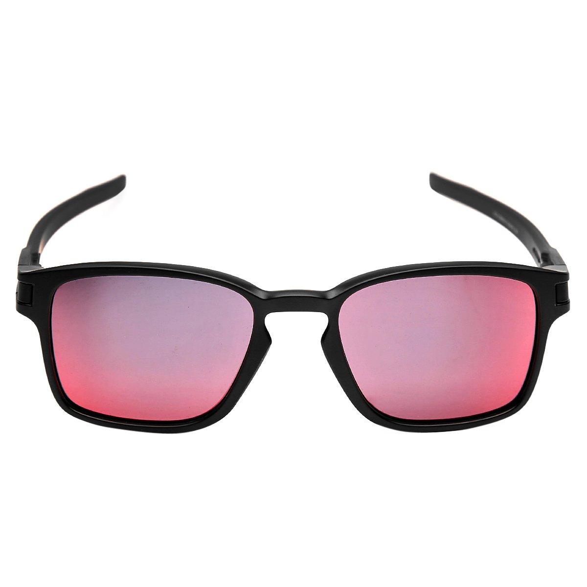 Óculos Oakley Latch Sq-Iridium - Compre Agora   Netshoes 8a2205d04a
