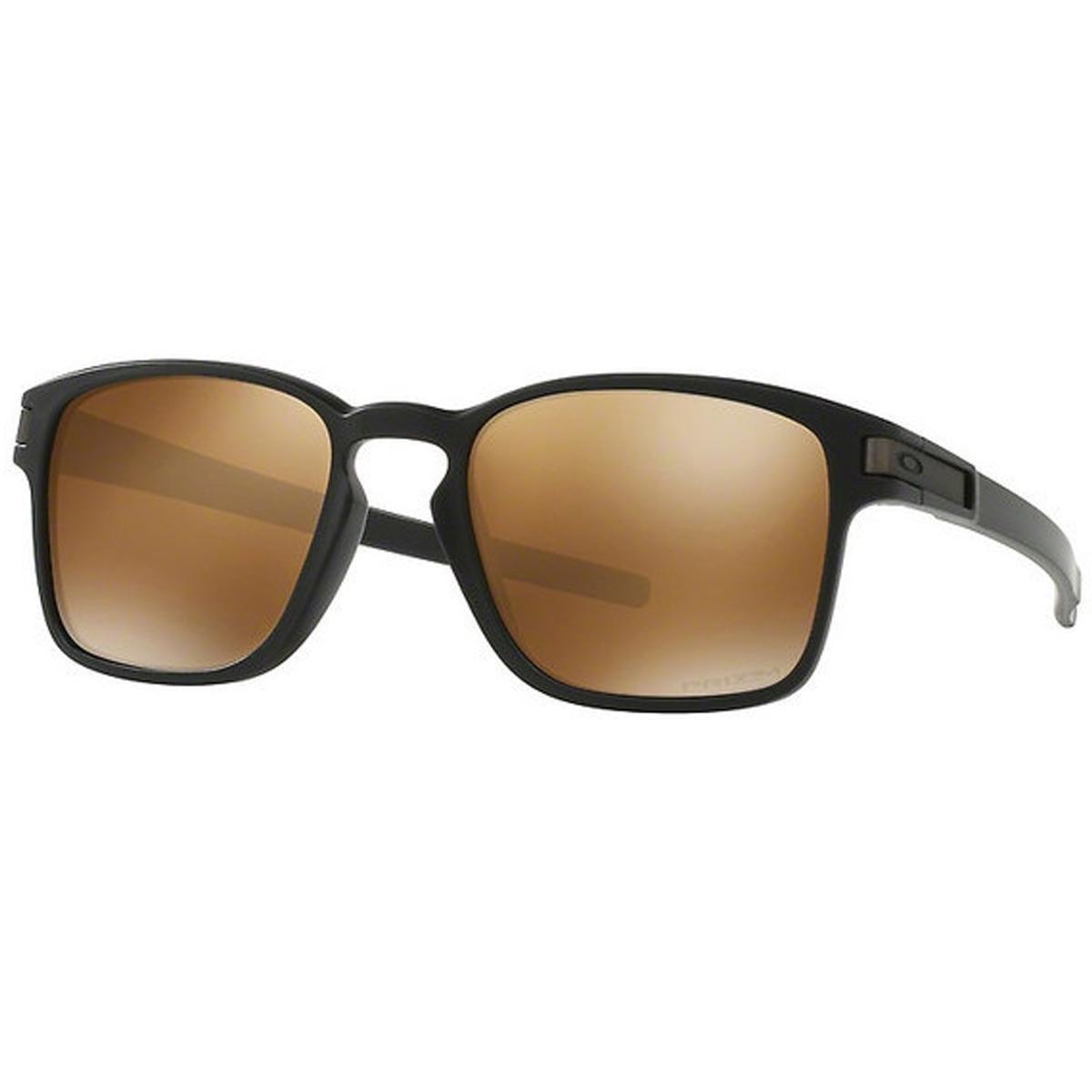 Óculos Oakley Latch Square - Compre Agora   Netshoes 8de5b3da14
