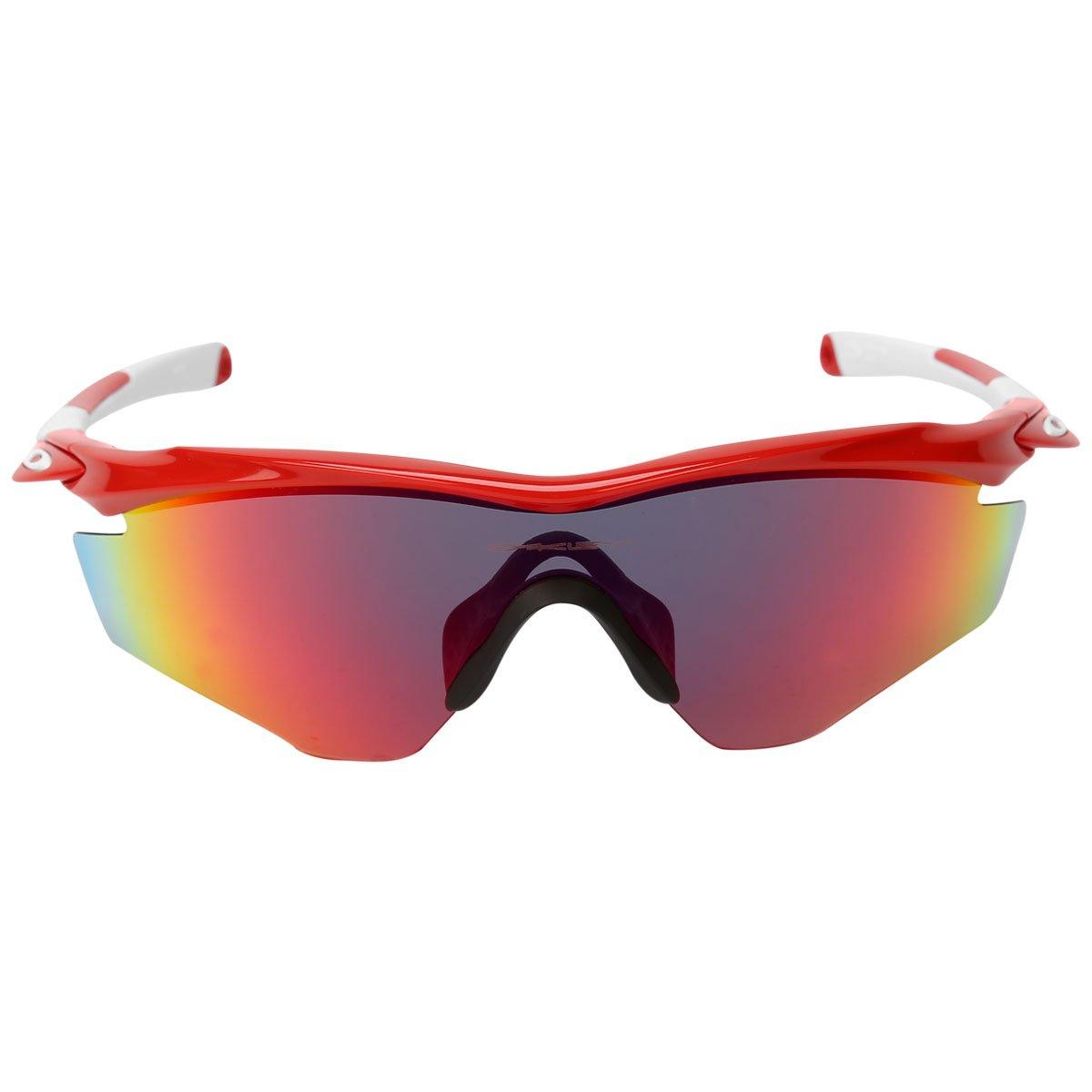 5eb2d820d15c8 Óculos Oakley M2 Frame - Iridium - Compre Agora   Netshoes