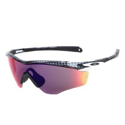 Óculos Oakley M2 Frame Xl Carbon Fiber Prizm