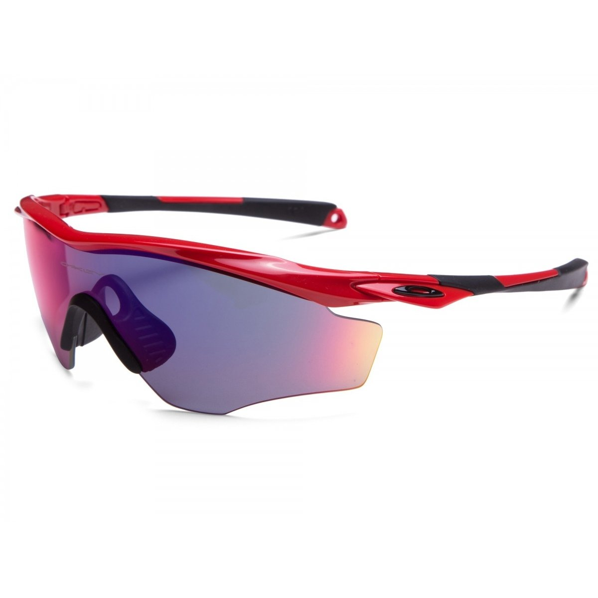 bc8620003f08b Óculos Oakley M2 Frame Xl Redline Redird - Compre Agora   Netshoes