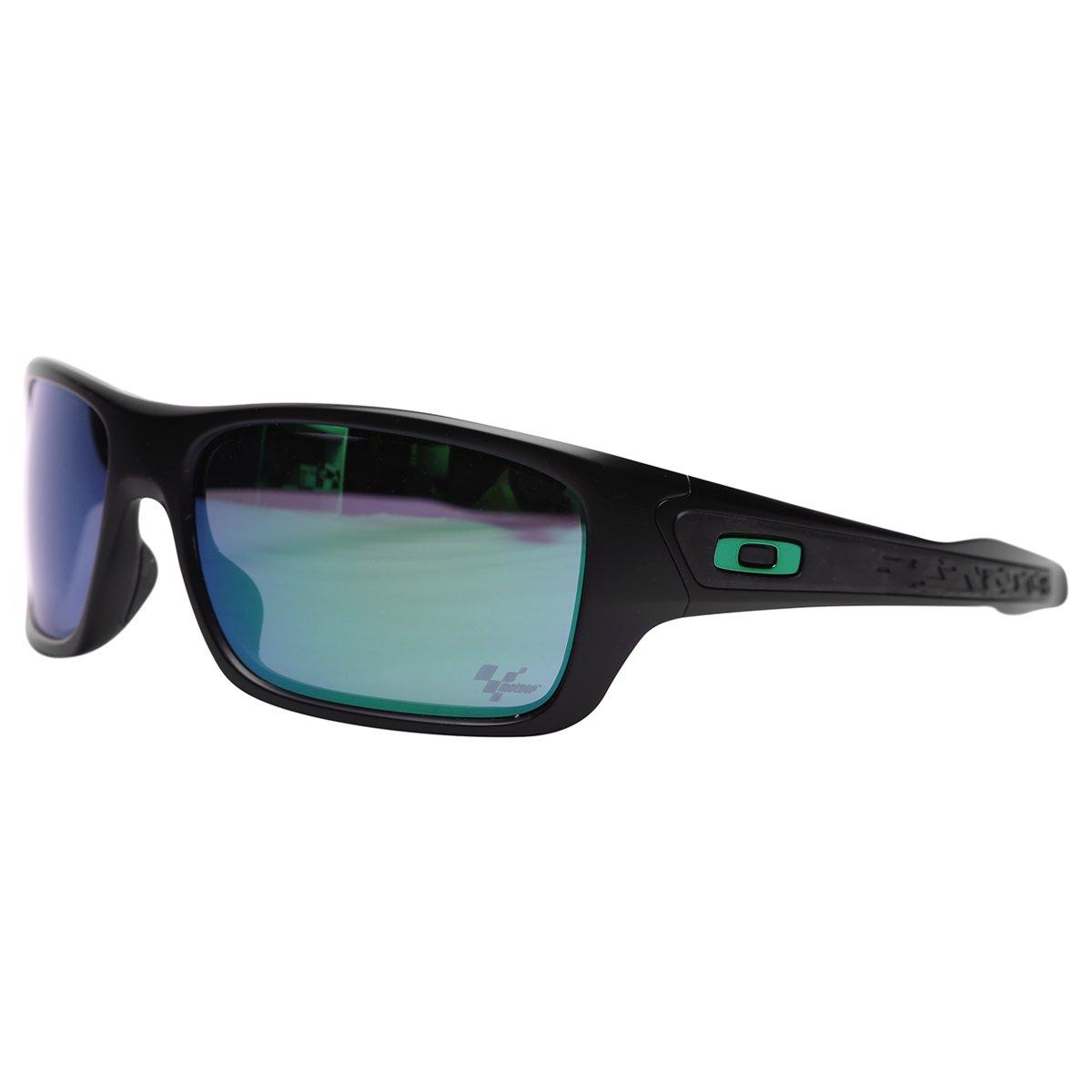 Óculos Oakley Moto GP Turbine Matte-Iridium-OO9263 - Compre Agora ... 2afef7492c