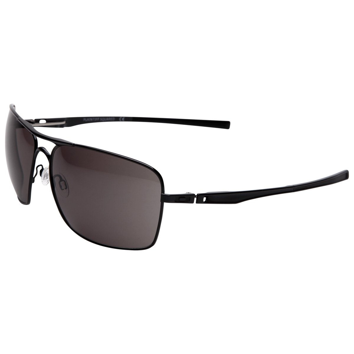fd543d1774 Oculos Oakley Plaintiff Squared Polarized « One More Soul