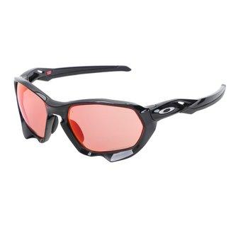 Óculos Oakley Plazma Black Prizm Trail Torch