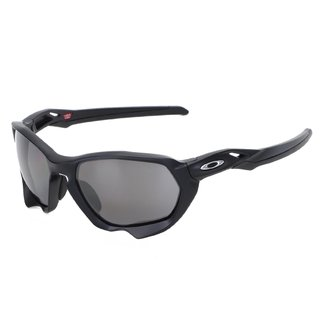 Óculos Oakley Plazma Matte Prizm Polarized