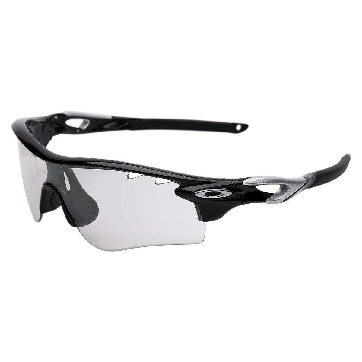 Óculos Oakley Radarlock Path - Iridum Photocromic Vented - Compre Agora  972f7f73c619f