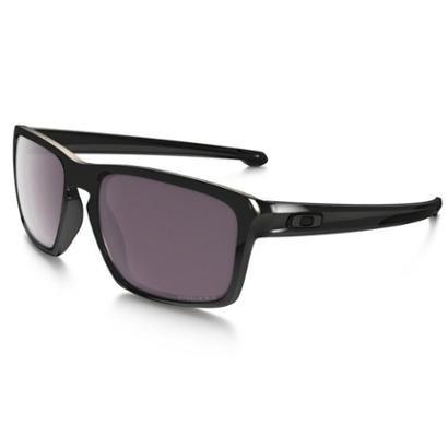Óculos Oakley Sliver Polished Prizm Daily Polarized - Compre Agora    Netshoes 1e2eb030ec