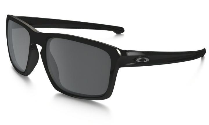 Iridium Polarizado  Óculos Oakley Sliver Polished Iridium Polarizado 6cf0eff8ac