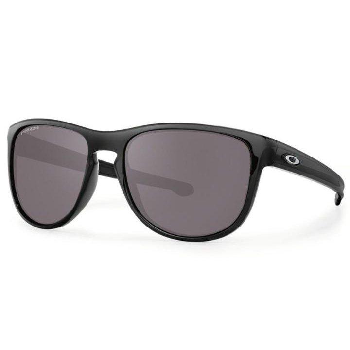 2d1f8bf86ad Óculos Oakley Sliver Prizm Daily Polarized - Preto - Compre Agora ...