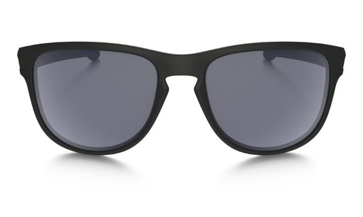 Óculos Oakley Sliver R Matte - Preto - Compre Agora   Netshoes 672b95bfae