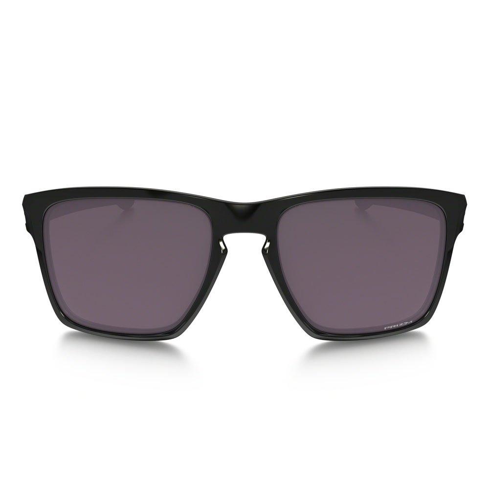 ... Óculos Oakley Sliver XL Polished Black   Prizm Daily Polarized ... 80c29d083d