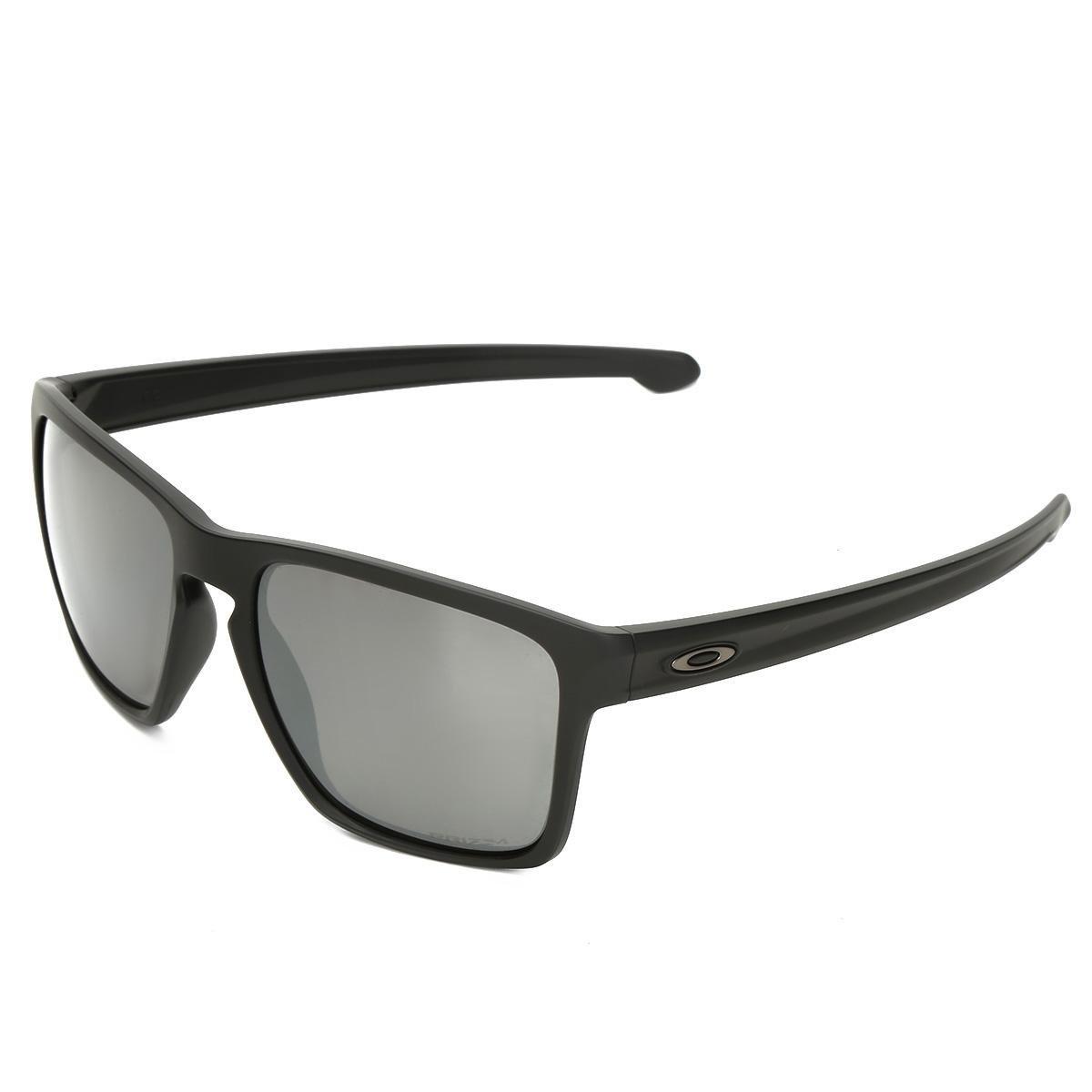 Óculos Oakley Sliver Xl - Compre Agora   Netshoes 771940975d