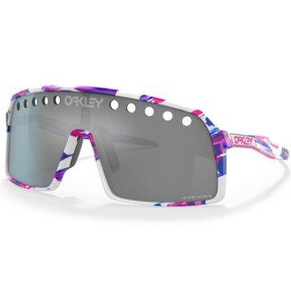 Óculos Oakley Sutro Kokoro Prizm Black Edição Especial