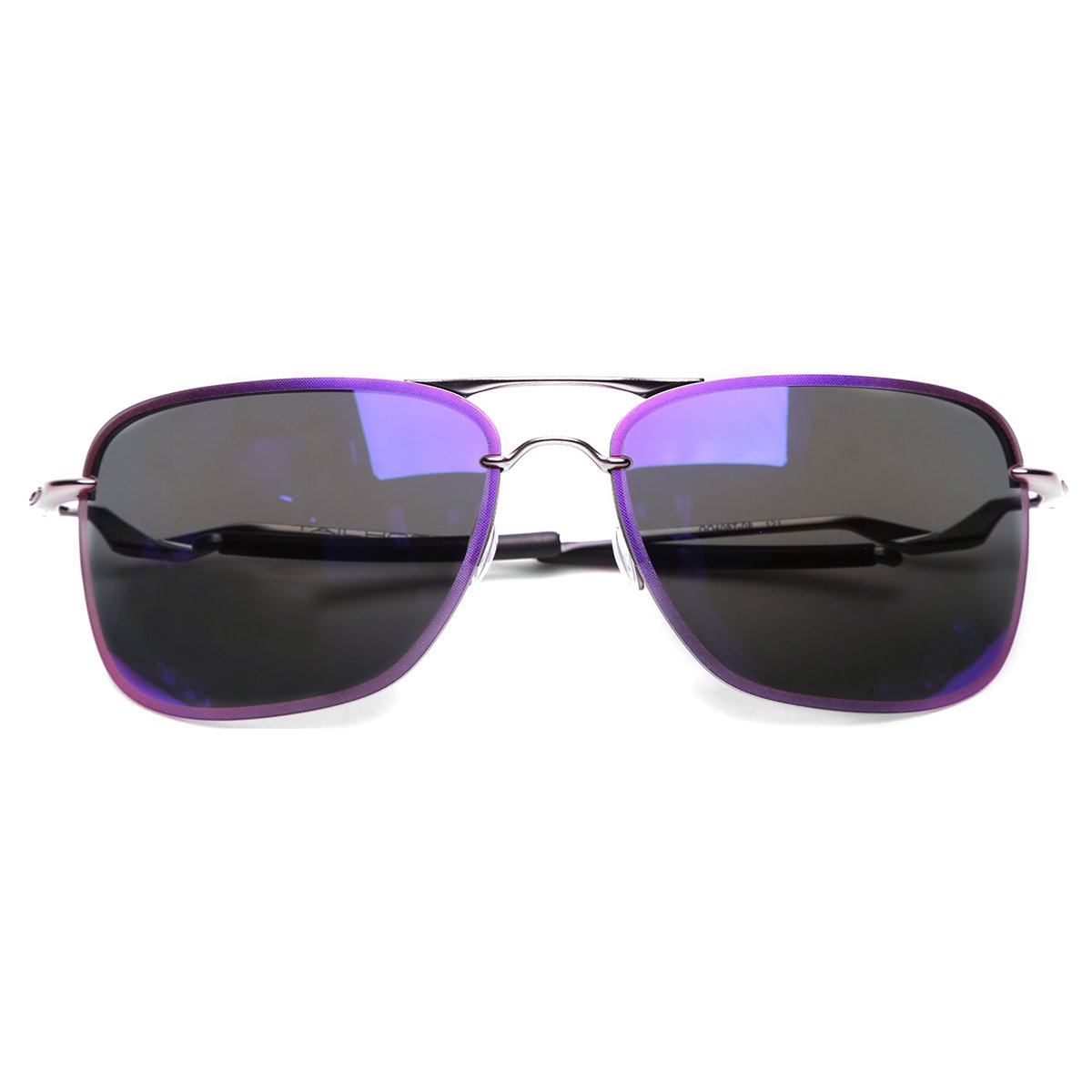 dfb0e91357eae Óculos Oakley Tailhook Lead-Iridium-OO4087 - Compre Agora