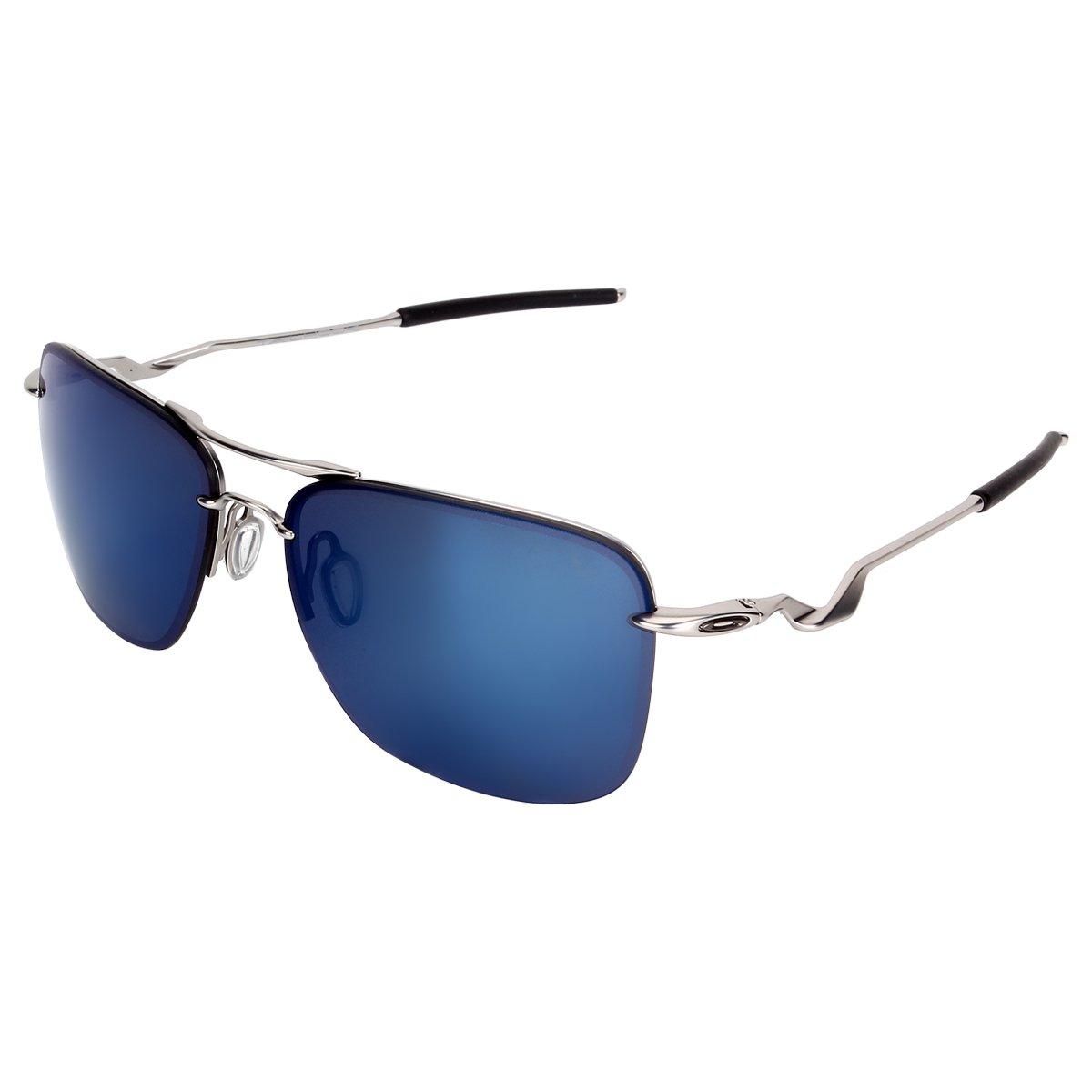 4e7bc3338e7c8 Óculos Oakley Tailhook Satin-OO4087 - Compre Agora