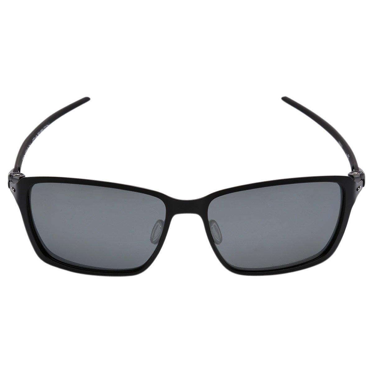1663a51895cdc Óculos Oakley Tincan Carbon - Iridium Polarizado - Compre Agora ...