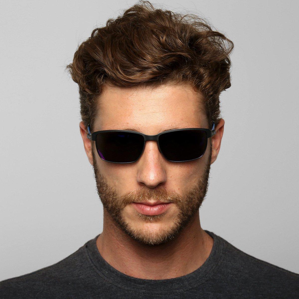 418061a27e941 Óculos Oakley Tinfoil Carbon - Iridium - Compre Agora   Netshoes