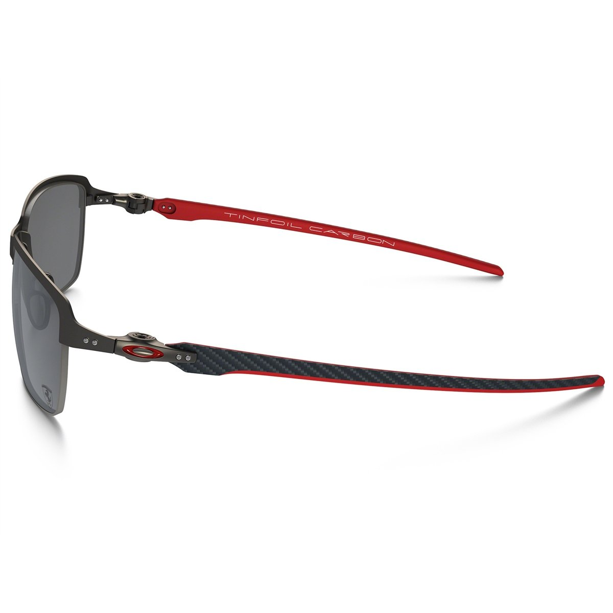 ... Óculos Oakley Tinfoil  Óculos Oakley Tinfoil ac8f18301f