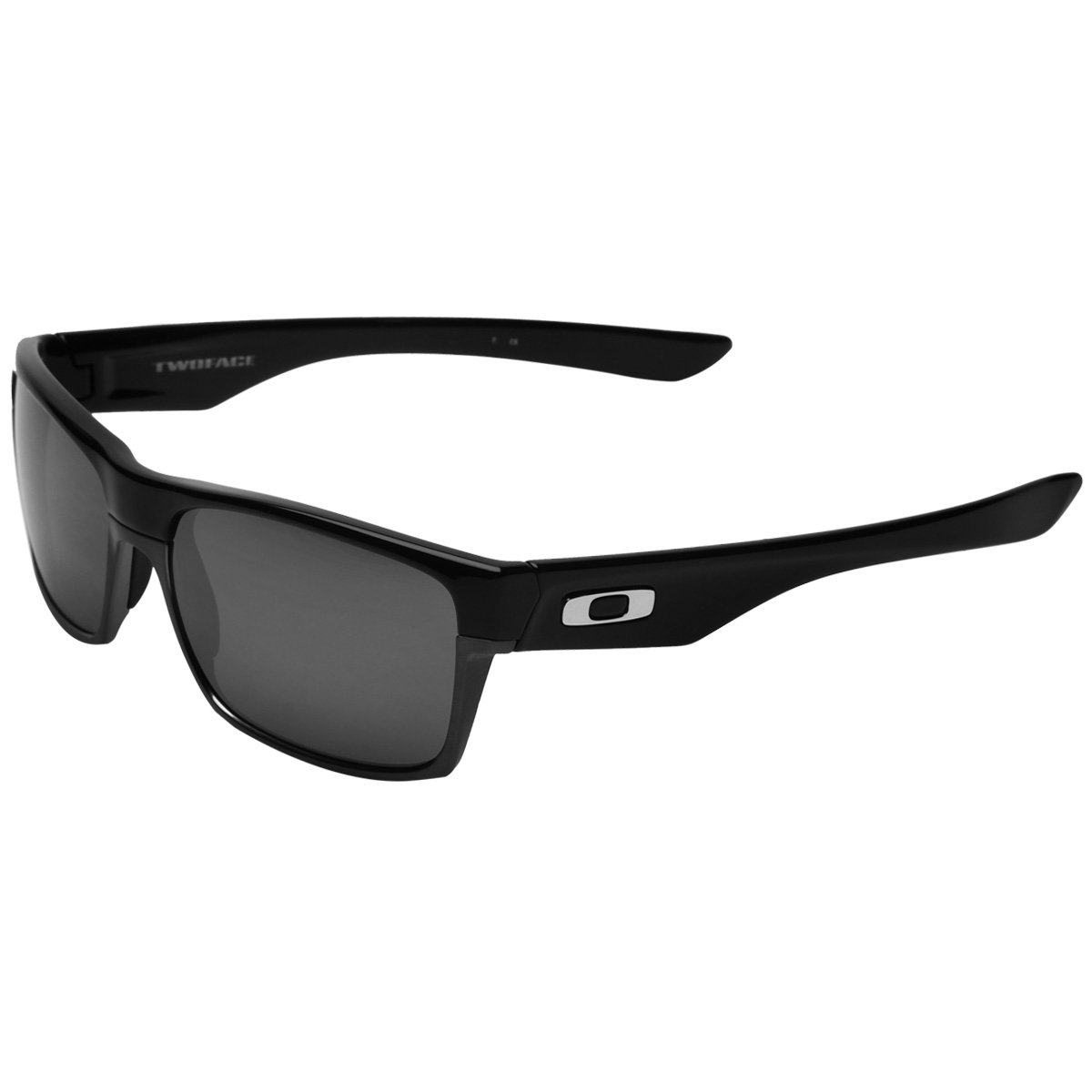 50d234761b98b Óculos Oakley Twoface - Iridium - Compre Agora