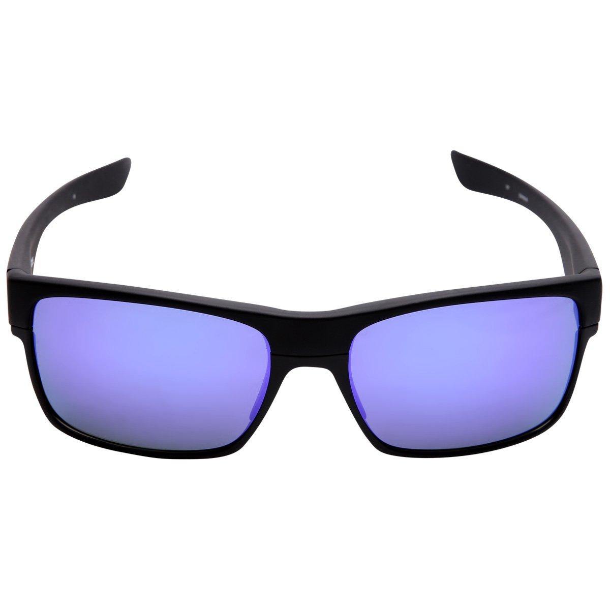 aefa36cca36fe Óculos Oakley Twoface - Iridium - Compre Agora   Netshoes