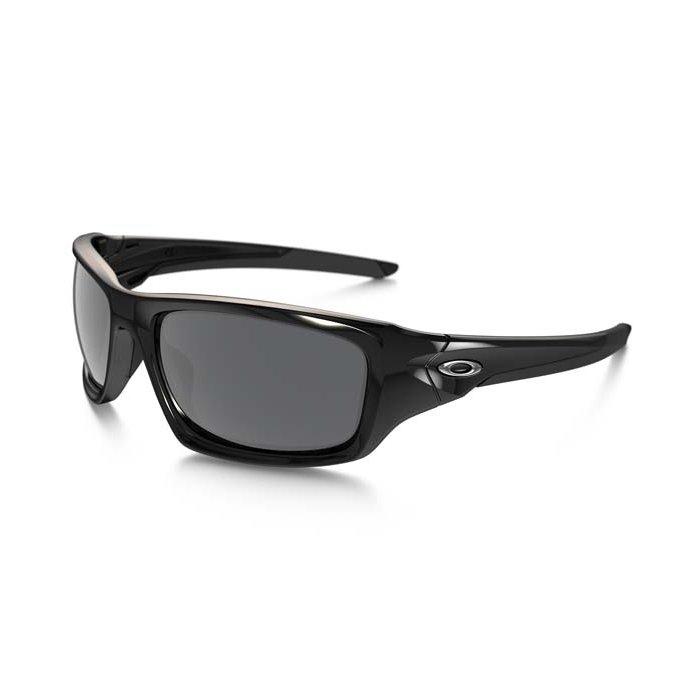 fc074c2b62d64 Óculos Oakley Valve Polished Black Black Iridium - Compre Agora   Netshoes
