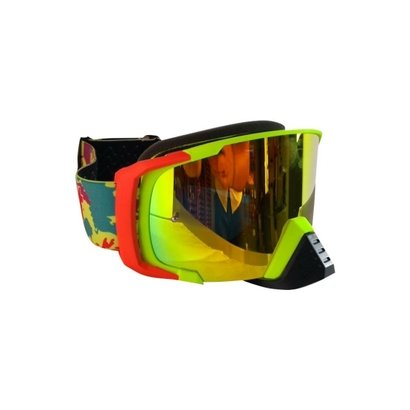 Óculos Proteção Motocross Off Road JET Hawker