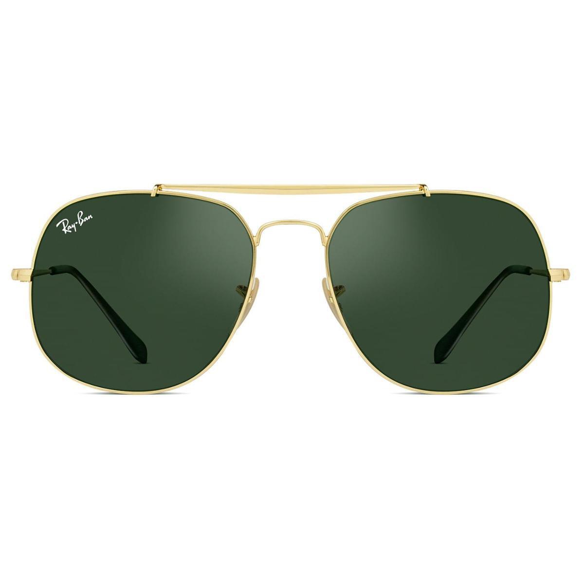 Óculos Ray Ban The General RB3561 001-57 - Compre Agora   Netshoes 3c1487c3c1