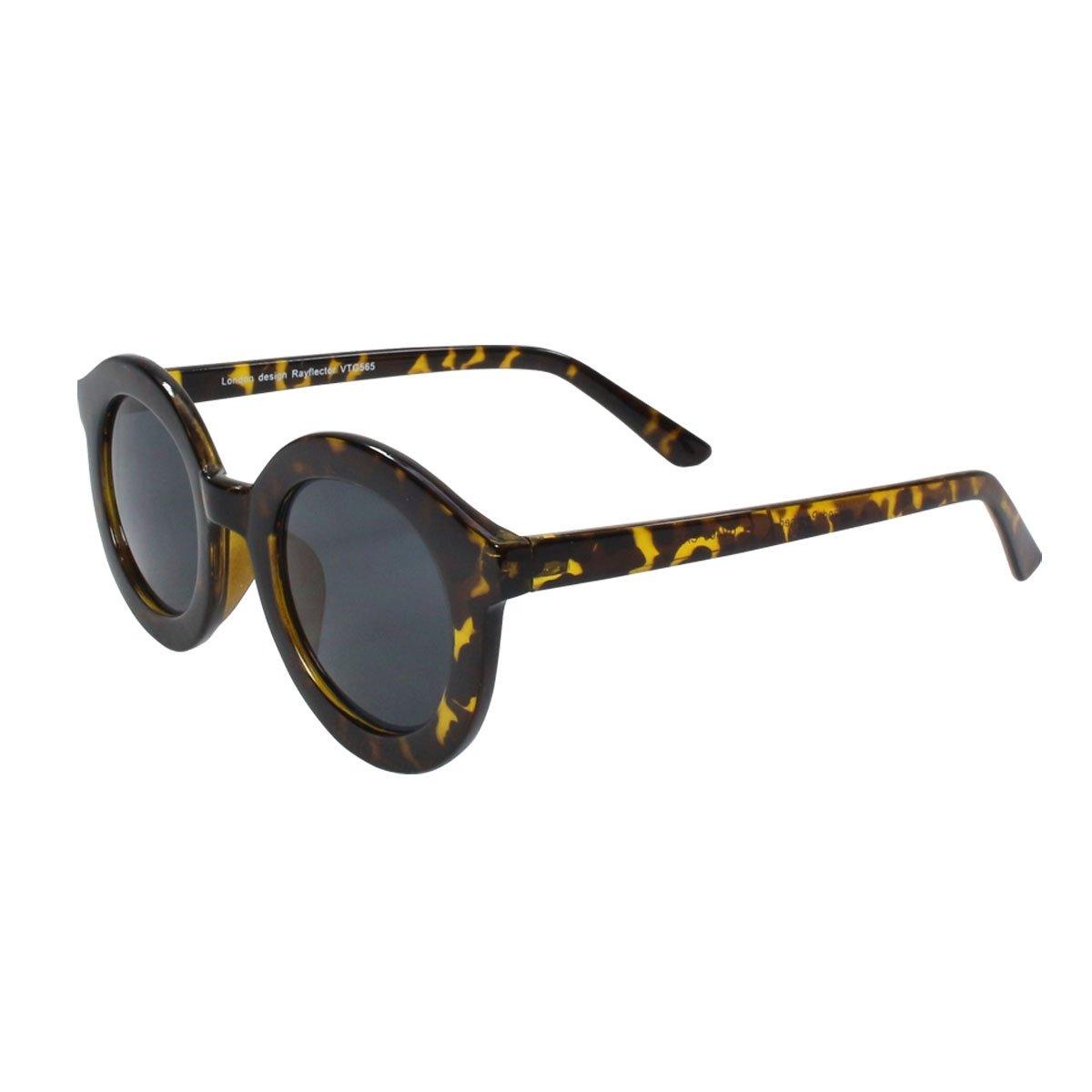 Óculos Ray Flector Sherlock Holmes VTG565CO - Compre Agora   Netshoes 6dddf37149
