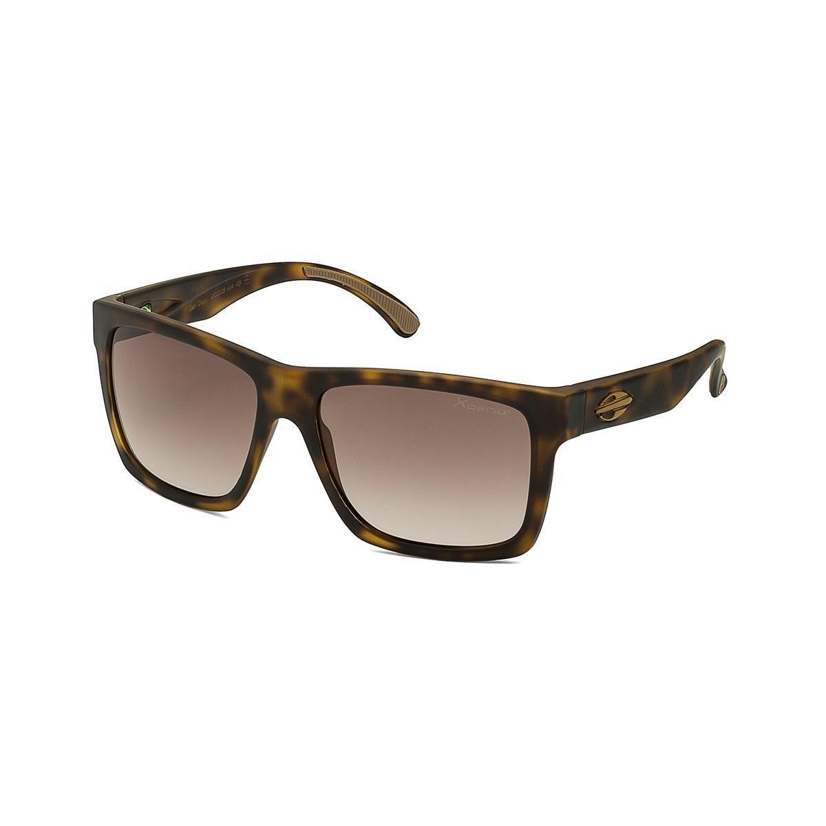 87bb96a6772b5 Oculos Sol Mormaii San Diego - Marrom - Compre Agora