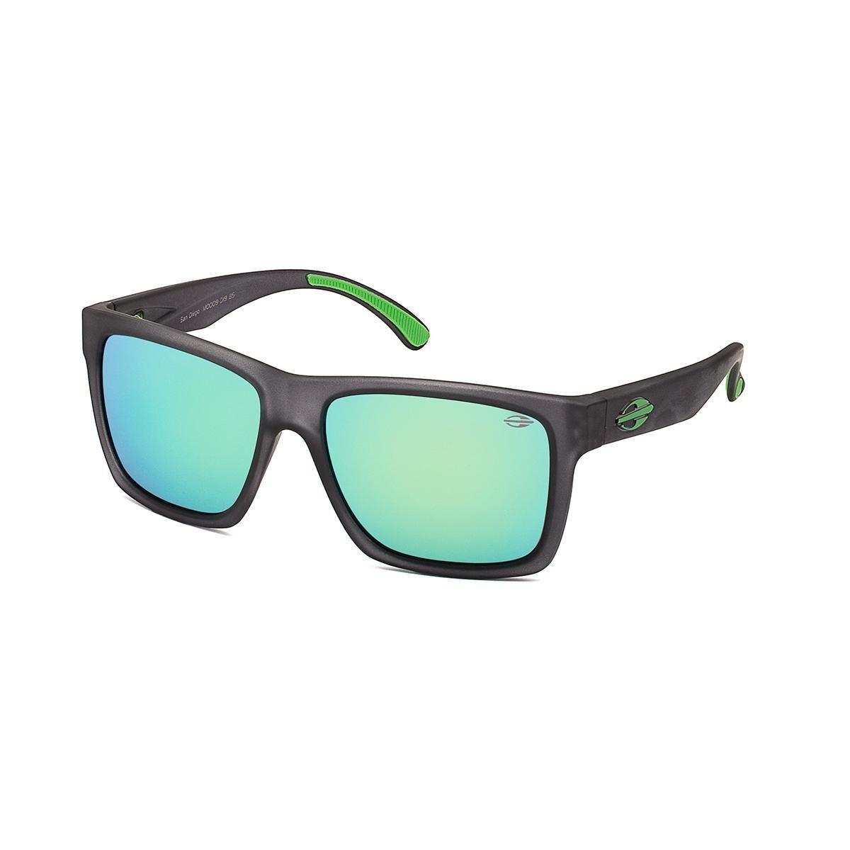 82f4cca4017c7 Oculos Sol Mormaii San Diego - Chumbo - Compre Agora
